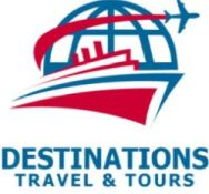 Destinations Travel and Tours